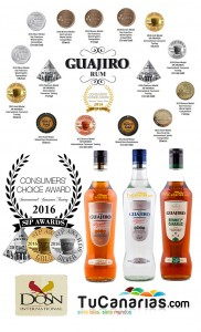 Guajiro Sip Awards 2016