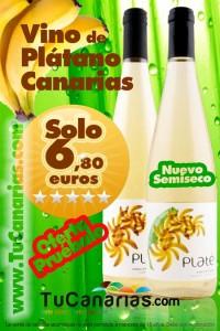 Vino Platano Platé