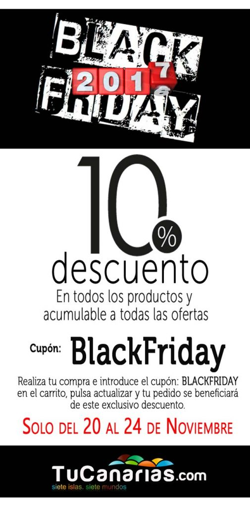 BlackFriday TuCanarias