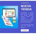 Nueva Tienda Online TuCanarias.com 2.0