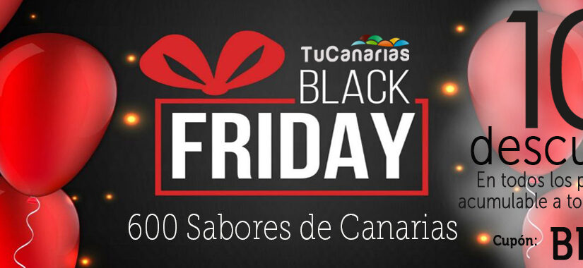 Black Friday de Canarias