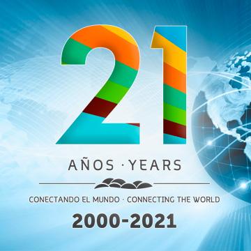 TuCanarias.com 21 años de comercio online 2020-2021